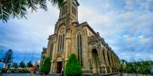 Du lịch Nha Trang - Vinpearl - Nhà Thờ Đá 4 ngày đi Sài Gòn hè 2017