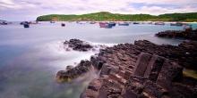 Du lịch Phú Yên - Vũng Rô - Gành Đá Đĩa hè 2017 khởi hành từ Sài Gòn