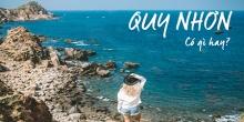 Du lịch Quy Nhơn siêu khuyến mãi Vietnam Airlines - khời hành từ Sài Gòn