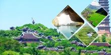 Du lịch Mai Châu - Mộc Châu - Tràng An - Bái Đính khởi hành từ Sài Gòn