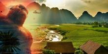 Du lịch Miền Bắc - Hà Nội - Chùa Bái Đính - Hạ Long hè 2017 từ Sài Gòn