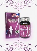 Hỗ trợ giảm cân Mermaid Beauty Slim Capsules 30 viên