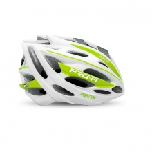 Nón bảo hiểm thể thao Fornix - N050LCF (màu trắng xanh lá)