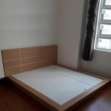 Giường FG012 (160cm x 200cm)