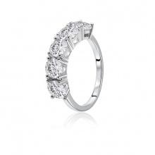 Nhẫn bạc My Bias - Eropi Jewelry