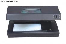 Máy kiểm tra tiền giả UV, MG Silicon MC-182