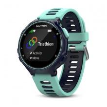 Đồng hồ thông minh Garmin Forerunner 735XT - Xanh