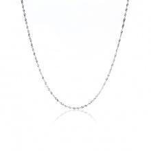 Dây chuyền bạc Jena Love - Eropi Jewelry