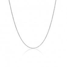 Dây chuyền bạc Lolanthe Love - Eropi Jewelry