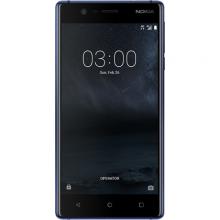 Nokia 3 - Xanh đen