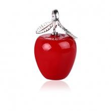 Mặt dây chuyền bạc Apple - Eropi Jewelry