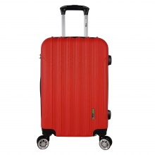 Vali Trip P603 size 50cm (20 inches) đỏ