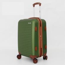 Vali Trip P803A size 50cm xanh rêu