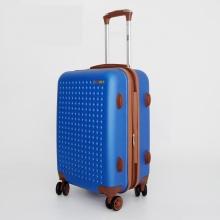 Vali Trip P803A size 50cm (20 inches) xanh dương