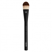 Cọ đánh kem nền NYX Professional Makeup Pro Brush Flat Foundation PROB07