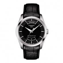 Đồng hồ nam Tissot Couturier Powermatic 80 T035.407.16.051.02