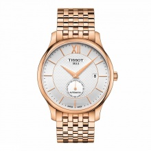 Đồng hồ Tissot Tradition Automatic Small Second T063.428.33.038.00