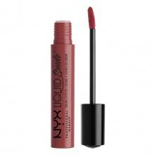 Son lì dạng kem NYX Professional Makeup Liquid Suede Cream Lipstick LSCL04 Soft-Spoken