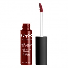 Son kem NYX soft matte lip cream SMLC27 Madrid