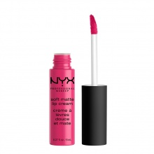 Son kem NYX soft matte lip cream SMLC24 Paris