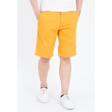 Quần short slimfit 275 Vĩnh Tiến S16 – 12 - (màu vàng)