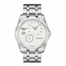 Tissot Couturier Small Second T035.428.11.031.00