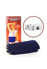 Bộ sản phẩm tan mỡ -MH total protection cream - SlimSlim và heating pad