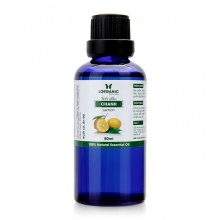 Tinh dầu chanh nguyên chất Lorganic 50ml
