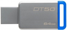 USB Kingston 64GB USB 3.0 DT50_DT50/64GBFR