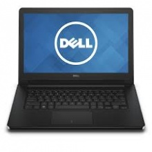 Máy tính xách tay Dell Inspiron 15 3000 Series 3567 - 70121525 - Đen