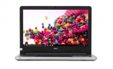 Máy tính xách tay Dell Inspiron 14 Series 5468 - 70119161 - Bạc