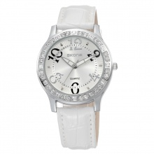 Đồng hồ nữ 9243 màu trắng