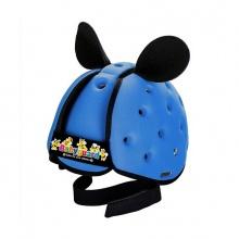 Nón bảo vệ đầu cho bé Babyguard - xanh biển