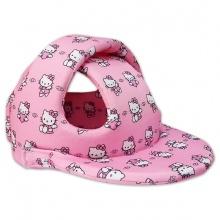 Nón bảo vệ đầu cho bé Babyguard Handmade - kitty