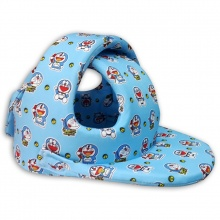 Nón bảo vệ đầu cho bé Babyguard Handmade - Doraemon