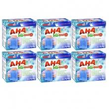 Bộ 6 bột giặt cao cấp AHA bio 1kg