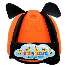 Nón bảo vệ đầu cho bé Babyguard - cam