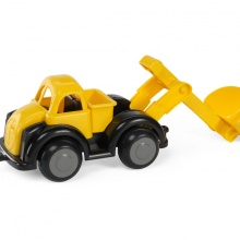 Đồ chơi Jumbo Construction digger truck - VK31212