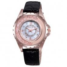 Đồng hồ nữ Skone 9303 màu đen