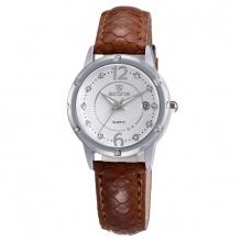 Đồng hồ nữ Skone 9351 màu nâu