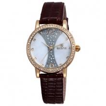 Đồng hồ nữ Skone 9288 màu nâu