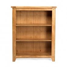 Tủ sách 3 ngăn IBIE Rustic gỗ sồi