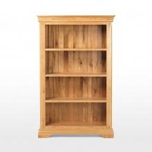 Tủ sách IBIE 4 tầng Victoria gỗ sồi