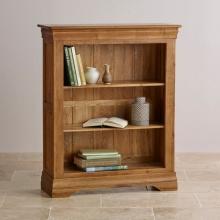 Tủ sách IBIE 3 tầng French gỗ sồi