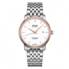 Đồng hồ Mido Baroncelli III Automatic Chronometer 80 M027.408.41.011.00