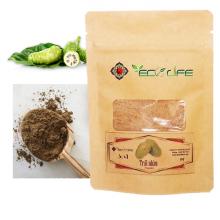 Bột trái nhàu hữu cơ chống lão hóa, kháng khuẩn, chống dị ứng Ecolife 50g