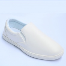 Giày sneaker Zapas classical GZ015 (Trắng)