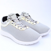 Giày sneaker Zapas classical GZ001 (Xám)