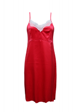 Đầm ngủ Satin Miley Lingerie DSS0402