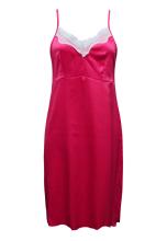 Đầm ngủ Satin Miley Lingerie DSS1202